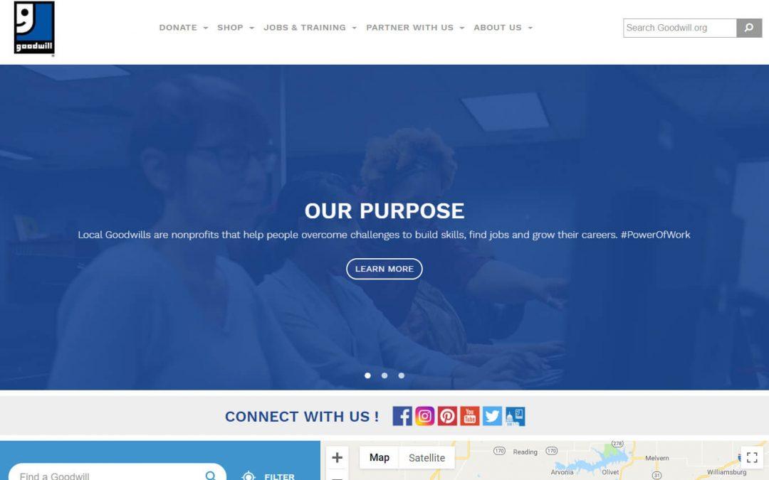 Goodwill.org