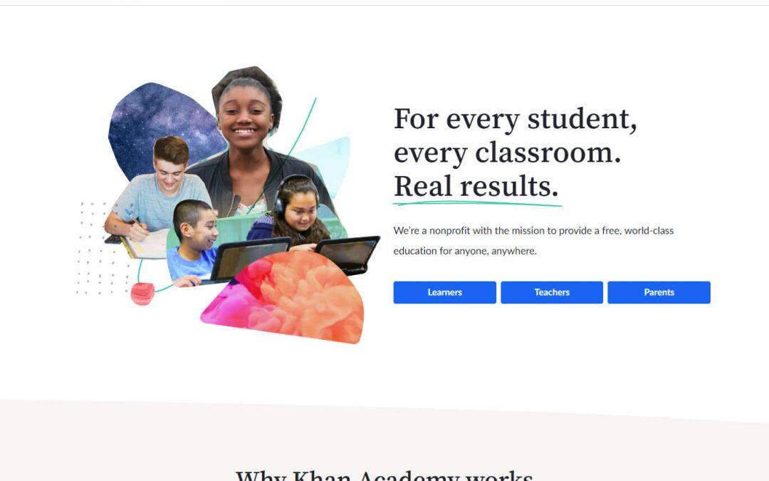 KhanAcademy.org