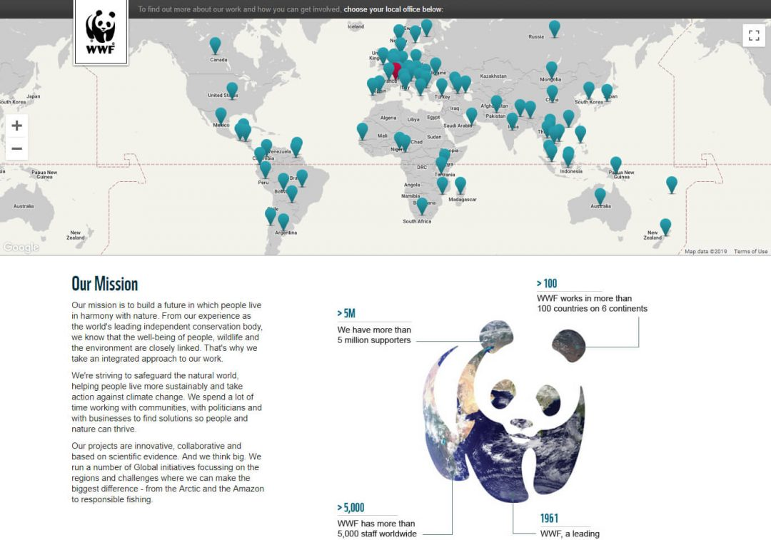 WWF.org